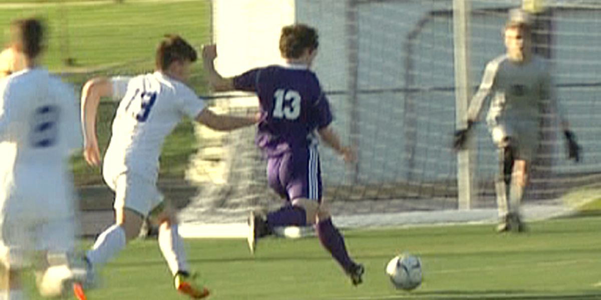 Highlights & scores: Frontier League soccer playoffs underway