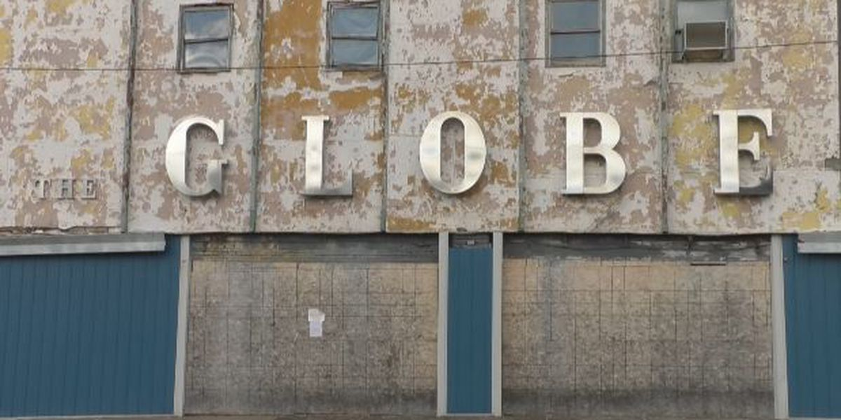 Watertown's old Globe Mini Mall condemned