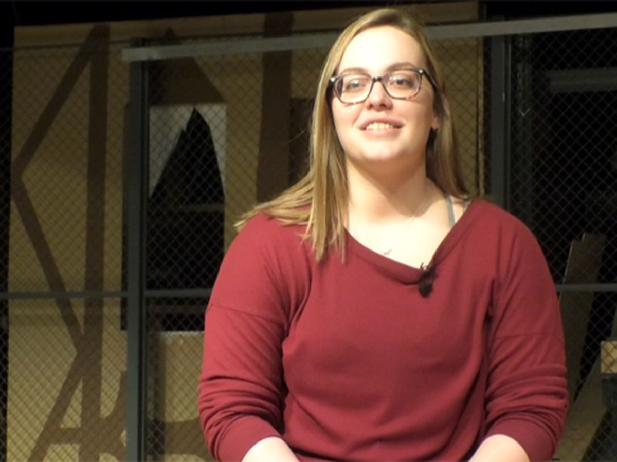 Arts All-Star: Kennedy Vergin