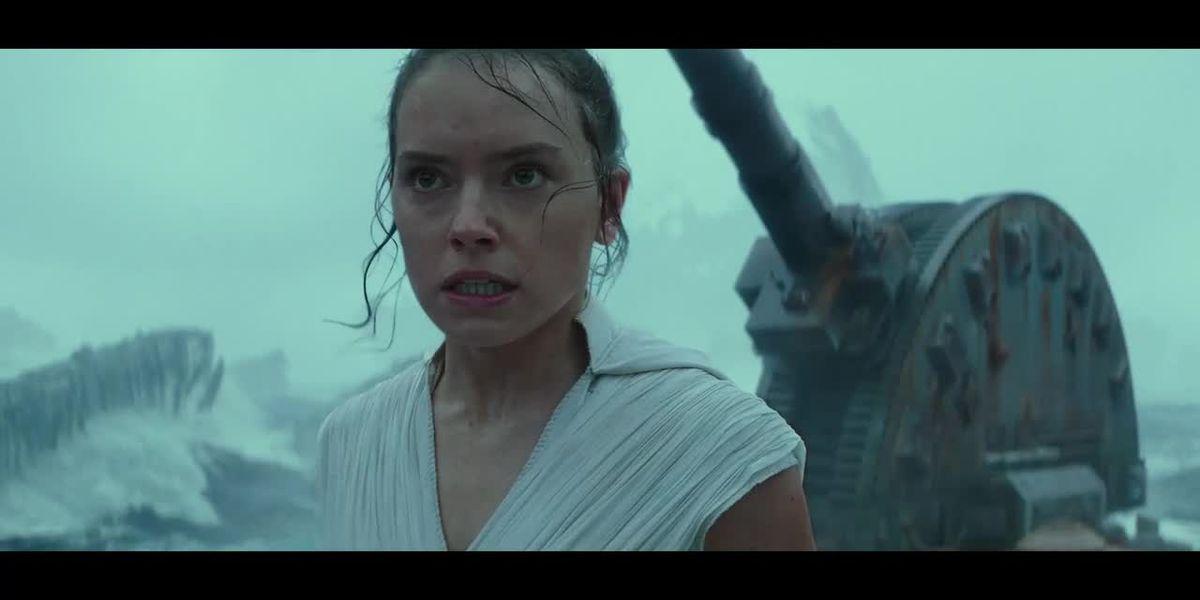 Final 'Star Wars' trailer premieres on Monday Night Football