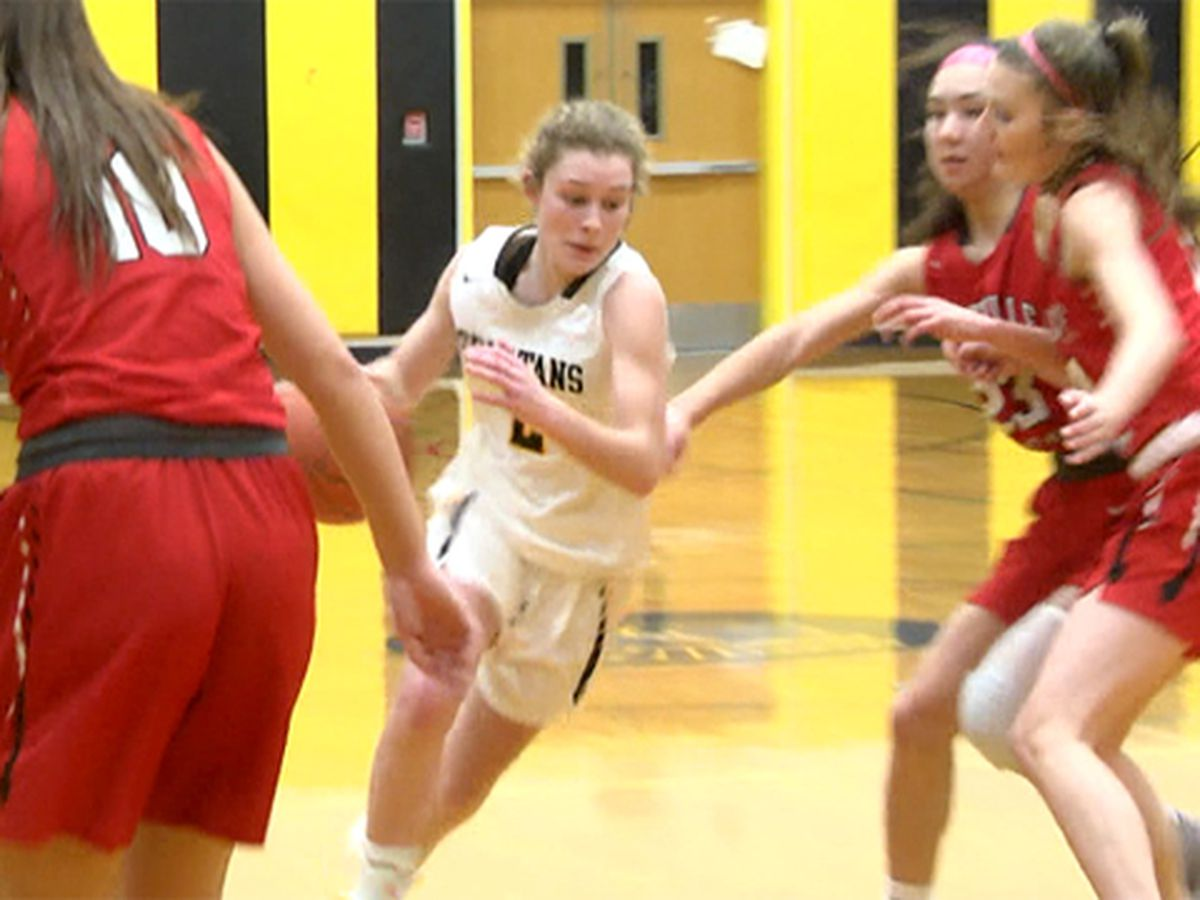 Highlights & scores: Lady Spartans vs. Jamesville-DeWitt