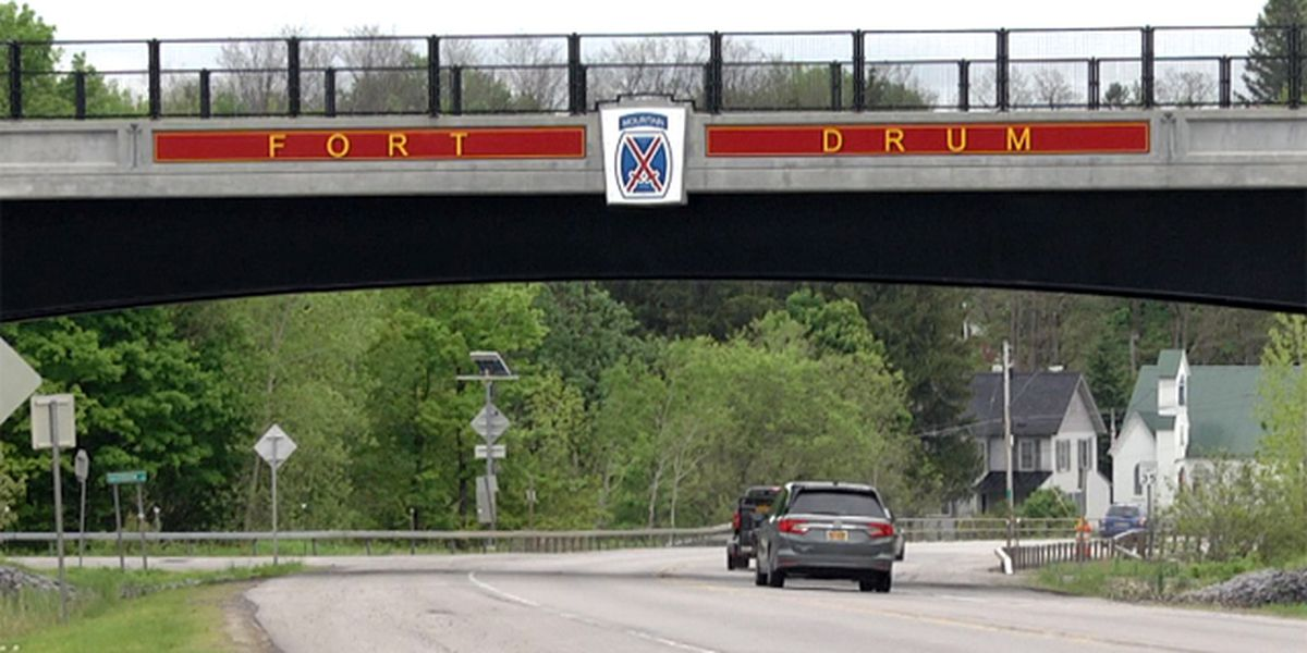 Fort Drum soldiers returning from South Korea placed in quarantine