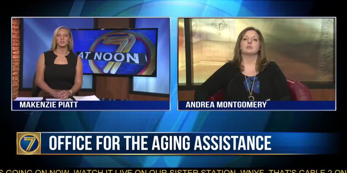 County Office for the Aging offers assistance during pandemic