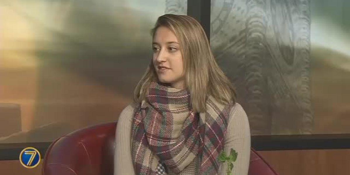 Academic All-Star: Emily Locke