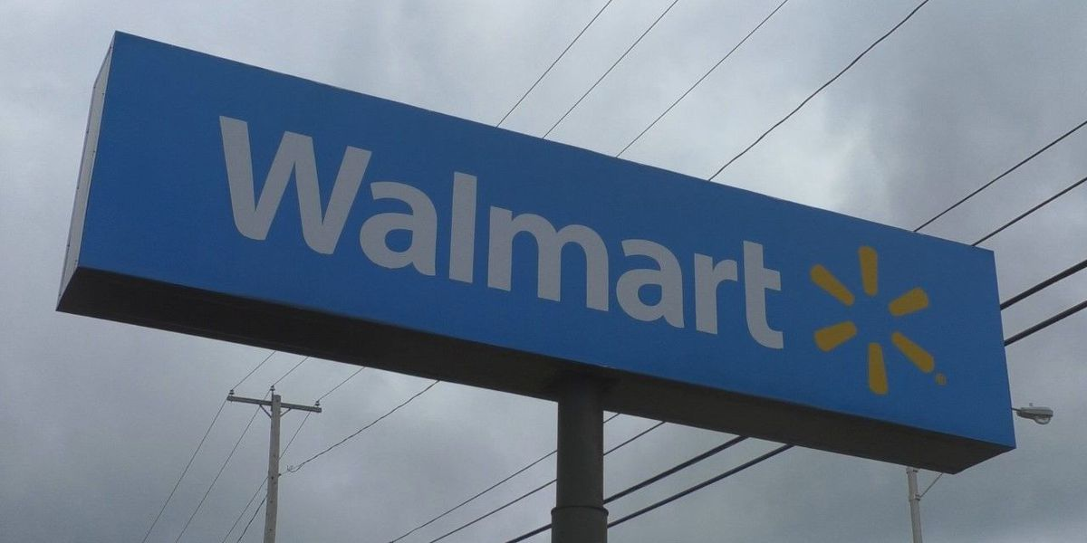 Gray: Jefferson County now getting 5 complaints per hour about Walmart