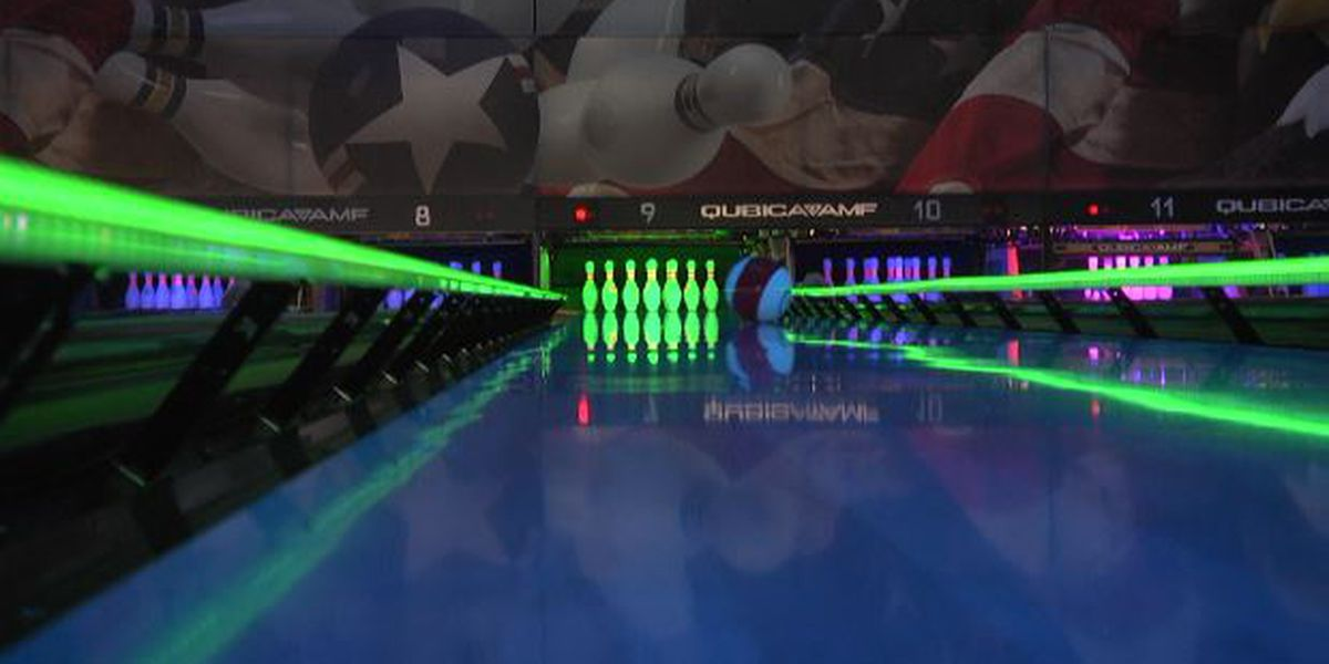 Fort Drum hyped about HyperBowling