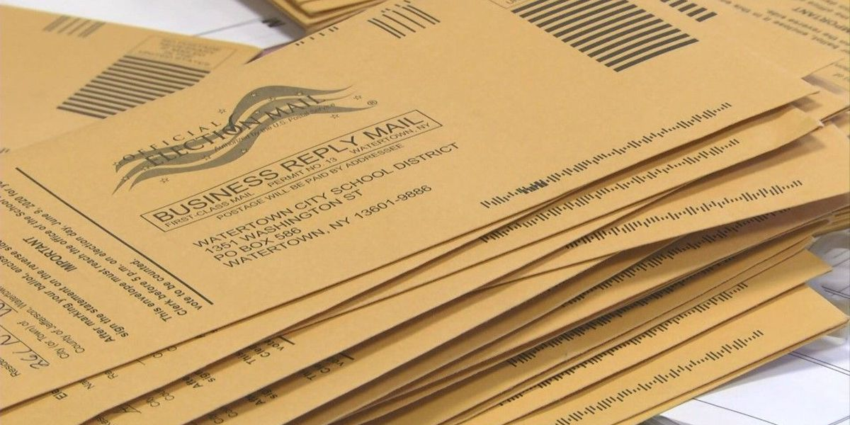 Local school districts to count thousands of ballots, compared to hundreds they usually get