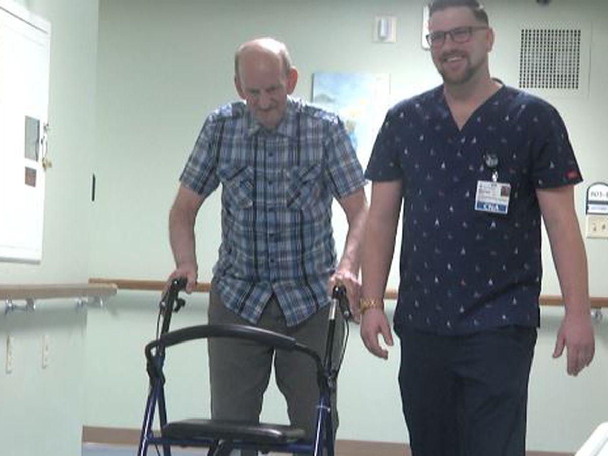 Local lawmaker proposes legislation to make it easier to visit loved ones in nursing homes
