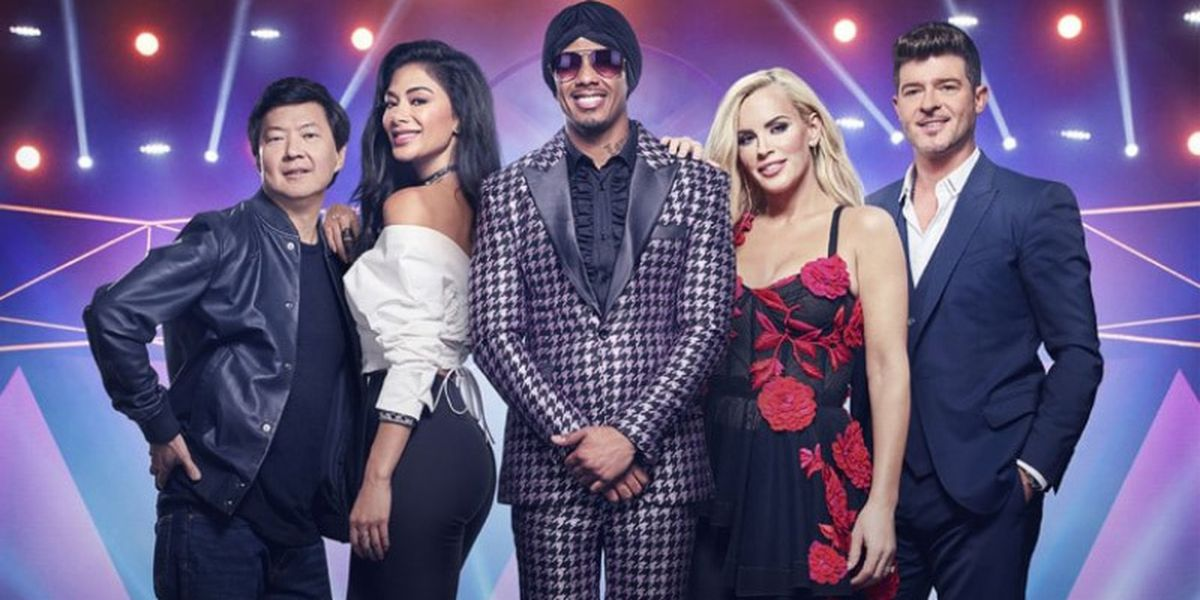 We're Back: Face Book Live The Masked Singer Chats