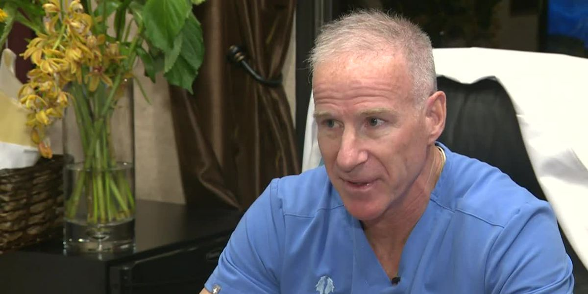 Surgeon defends taking Zoom virtual court call from operating room