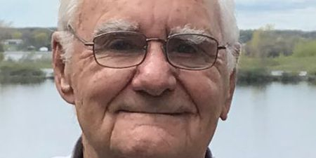 Phillip L. Jennings Sr., 91, Ogdensburg & Alexandria Bay