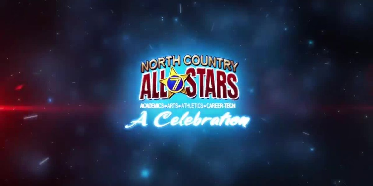 Watch: celebrating North County All-Stars