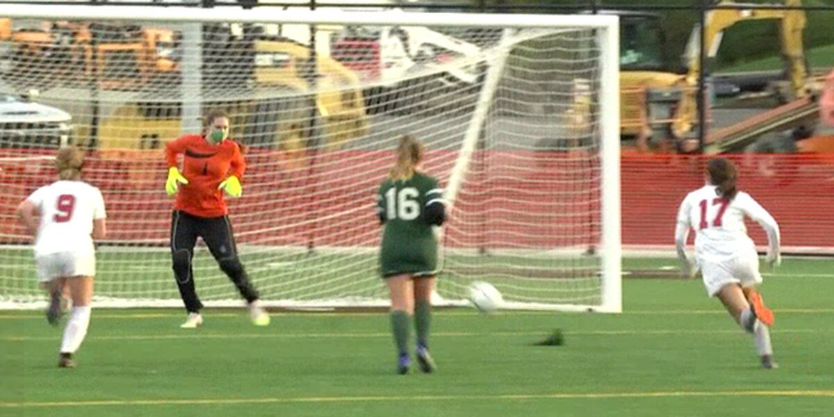 Highlights & scores: 3 Lewis County schools carry on