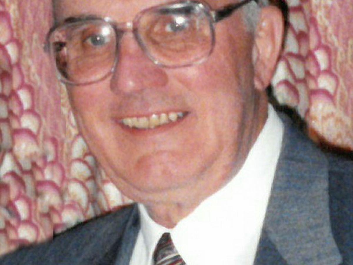 Edmund J. Walker, 87, of Winthrop