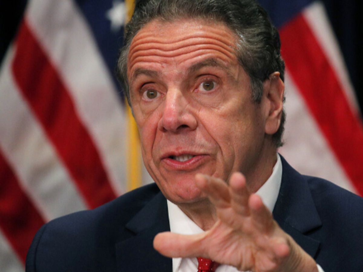 Should Cuomo resign? A slim majority of New Yorkers say 'no'