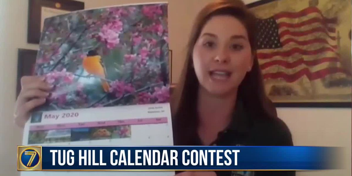 Tug Hill Calendar Photo Contest now underway