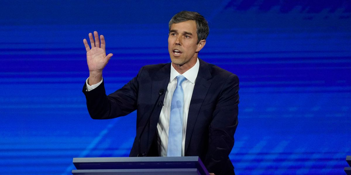 Beto O'Rourke's violent troll shows holes in Twitter policy