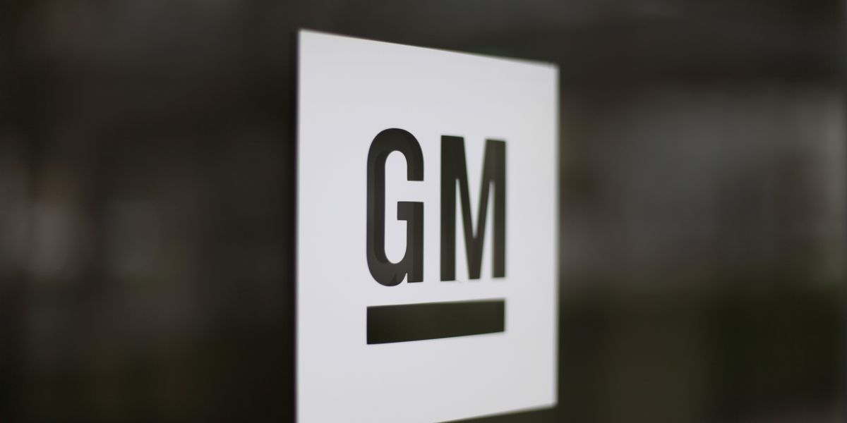 GM accuses Fiat Chrysler of bribing UAW to get lower costs