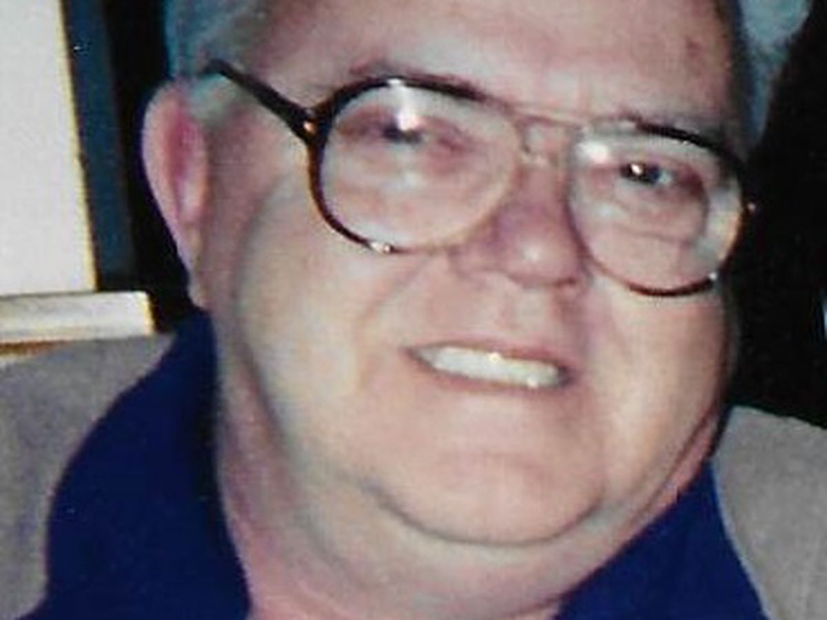 Edward J. Woods, Sr., 72, of Odgensburg