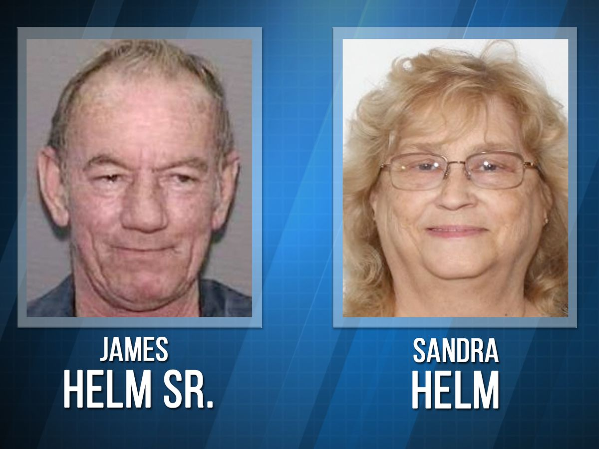 Troopers ask for help finding missing Franklin County couple
