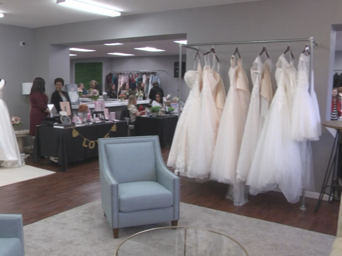 Bridal shop brings more business to Public Square