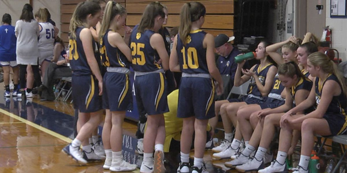 New coach ushers in new era for Lady Lions