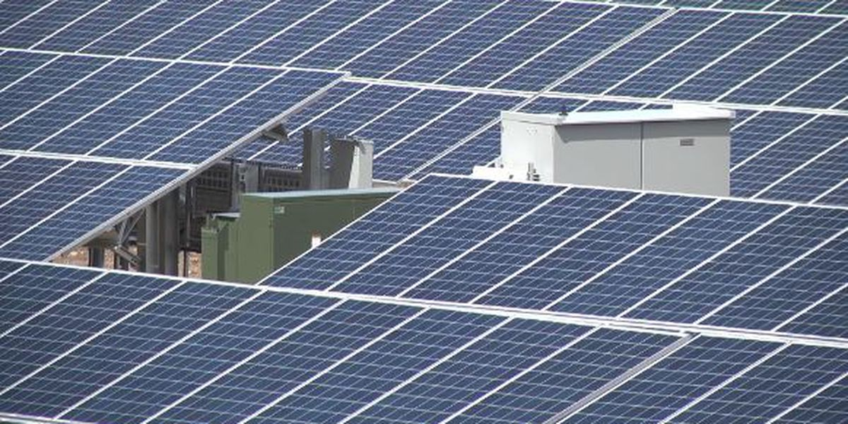 Man wants to make and sell solar power in Potsdam