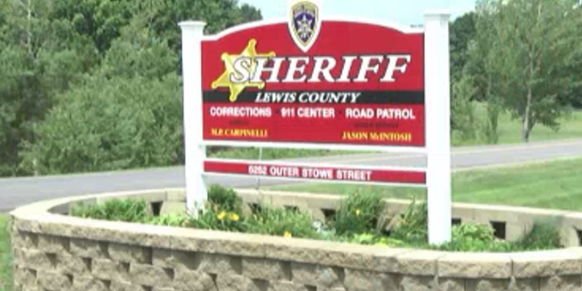Lewis County nears completion on police reform plan