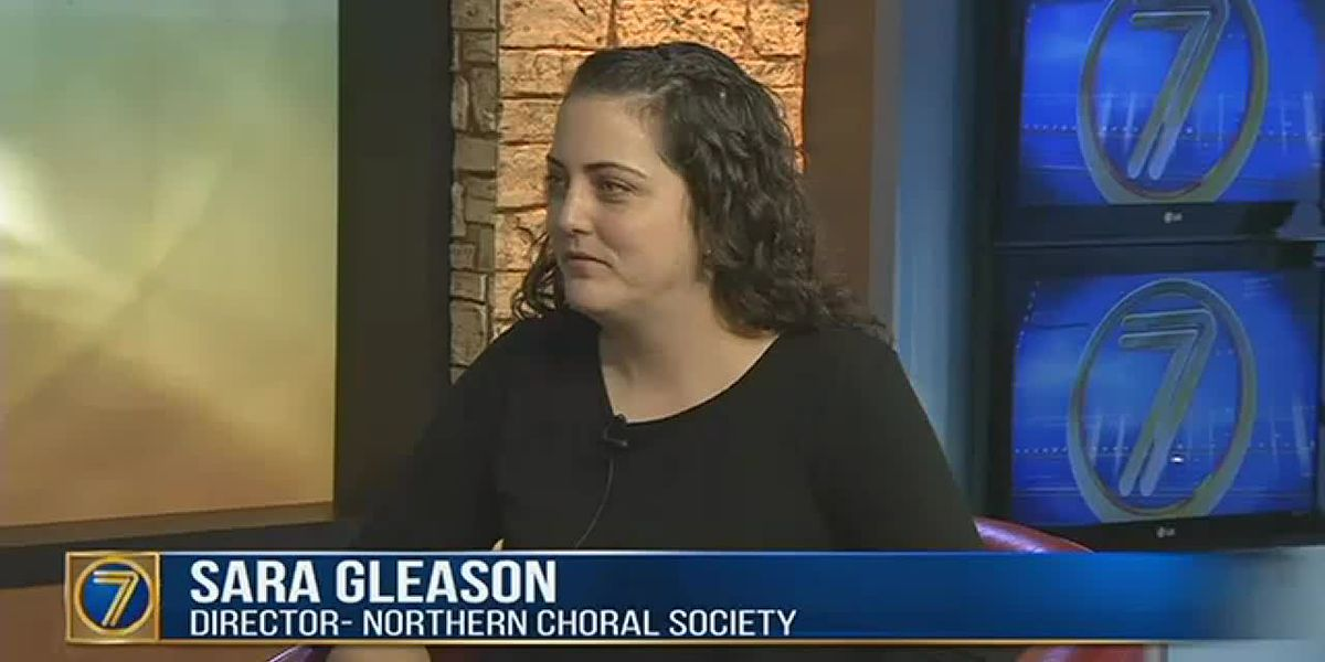 Northern Choral Society concert this weekend