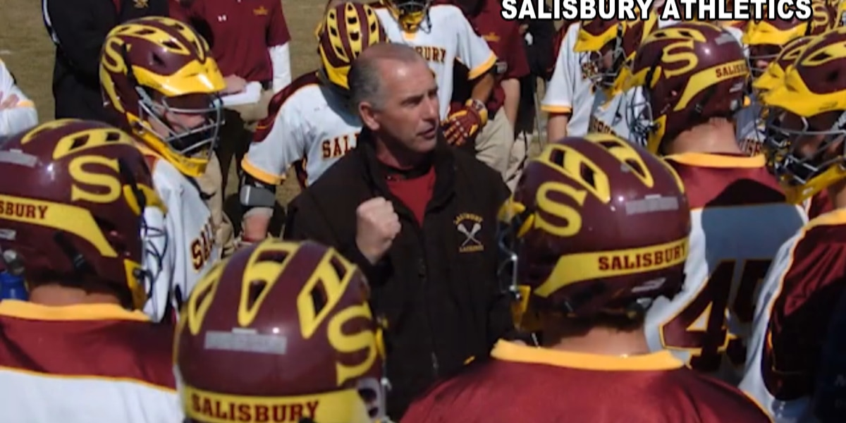 Saturday Sports: Watertown native finds coaching success at Division 3 Salisbury