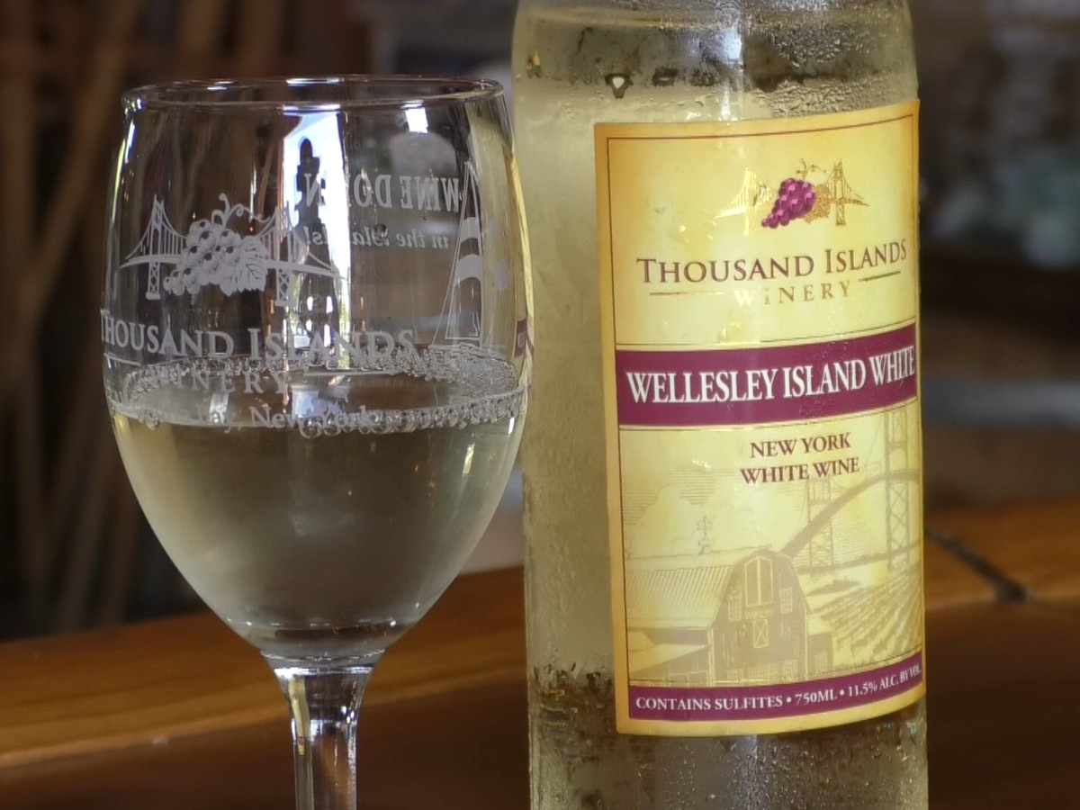 1000 Islands wine gets national recognition
