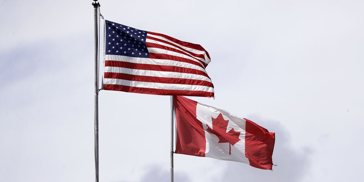 Canada/U.S Border Closure Extended Another Month