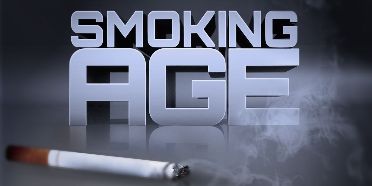 Heart Association applauds NY's smoking age change