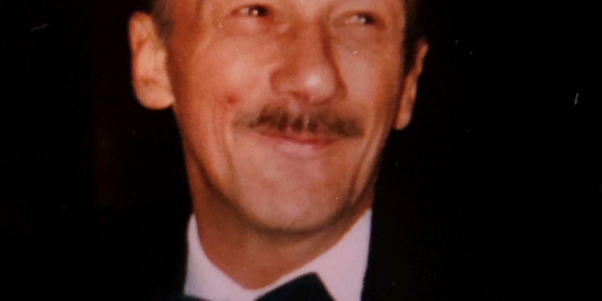 Gerald M. Garvin, 66