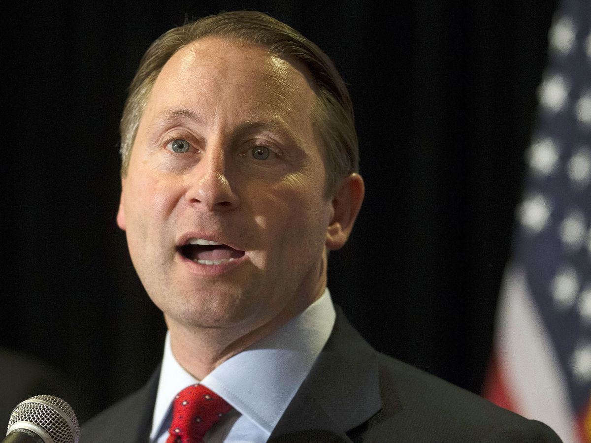 GOP's Rob Astorino announces 2nd run for NY governor, plans Watertown visit