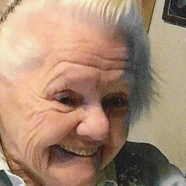 Marian E. Marsh, 92, of Oswegatchie