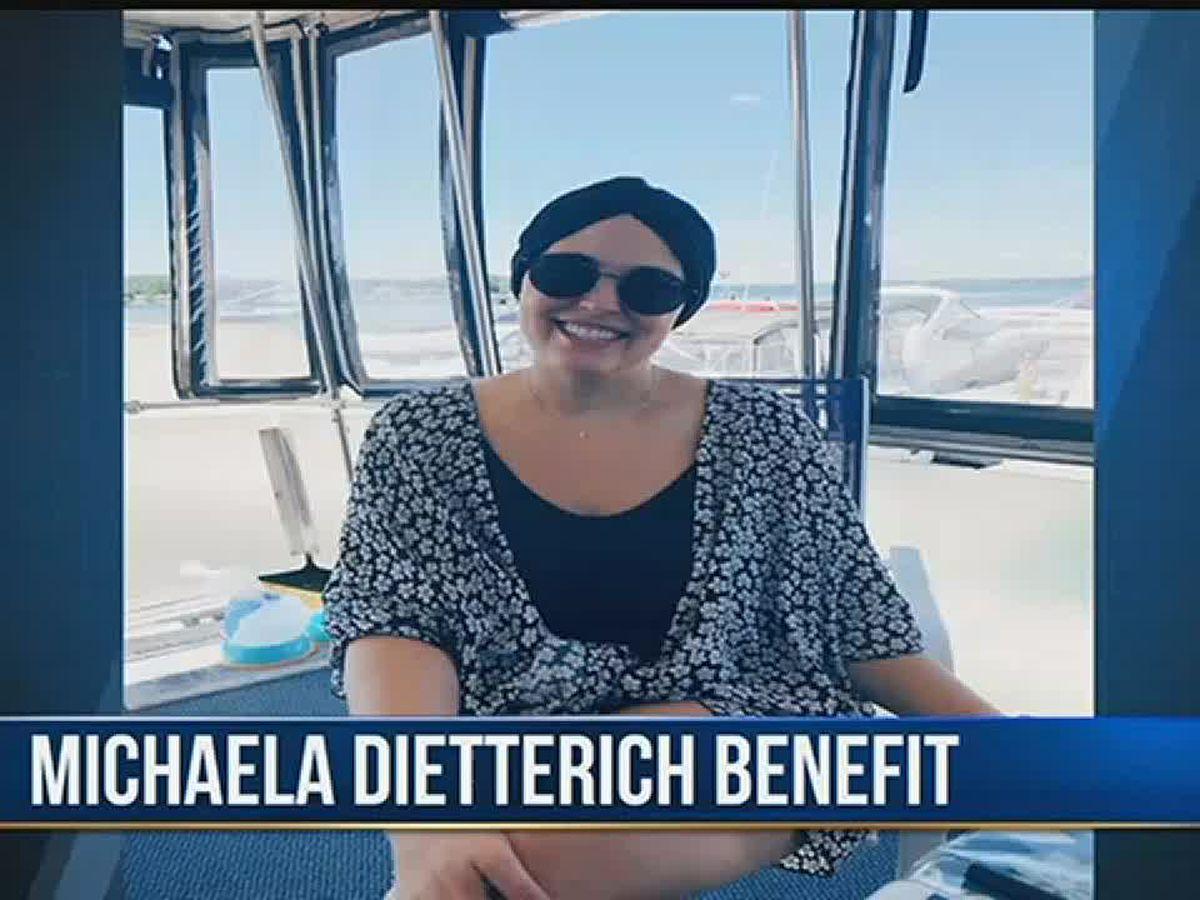 Dinner to raise money for leukemia patient