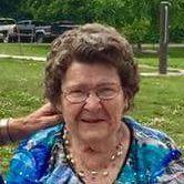 Eleanor Cunningham, 80, of Morley