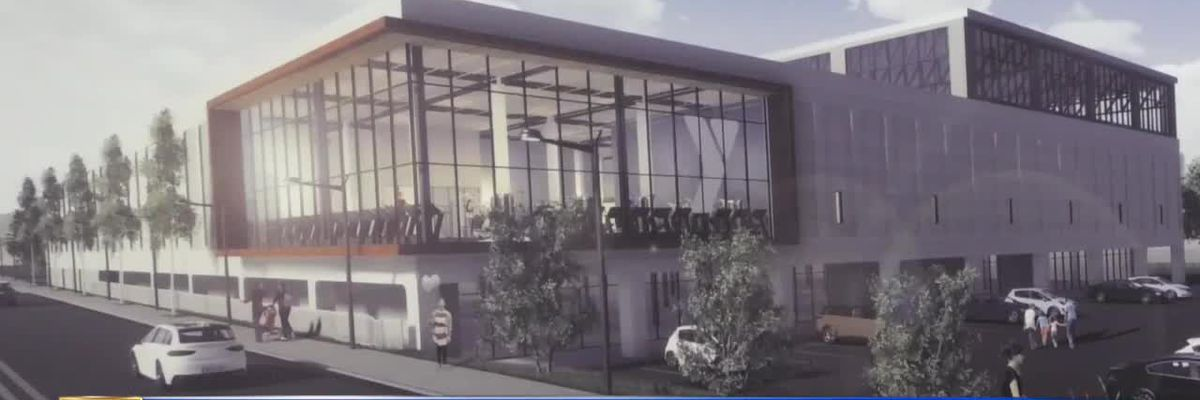 WWNY Watertown YMCA project eligible for Department of Defense grant