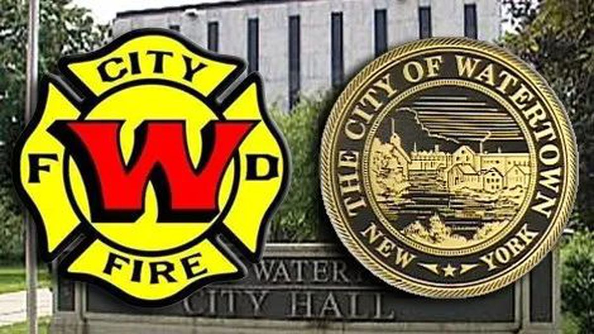 Watertown to pay nearly $1M to firefighters