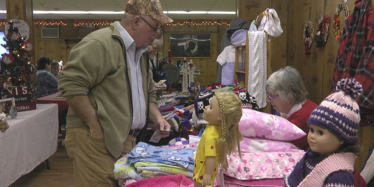 Craft fair in Carthage benefits Jefferson County Hospice
