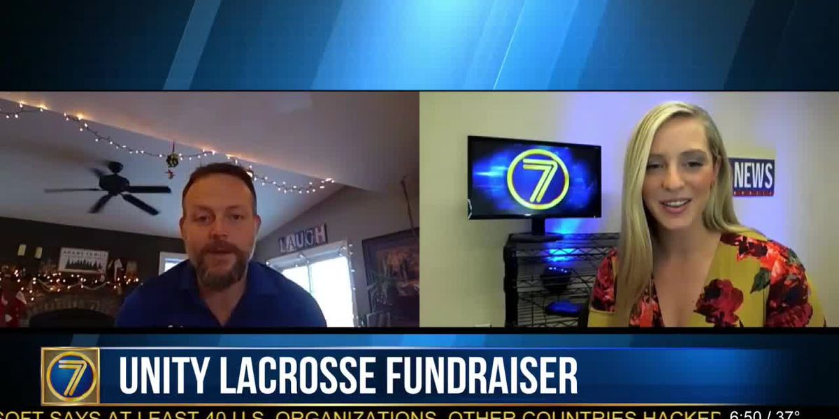 Donate to Unity Lacrosse & maybe win a Yeti