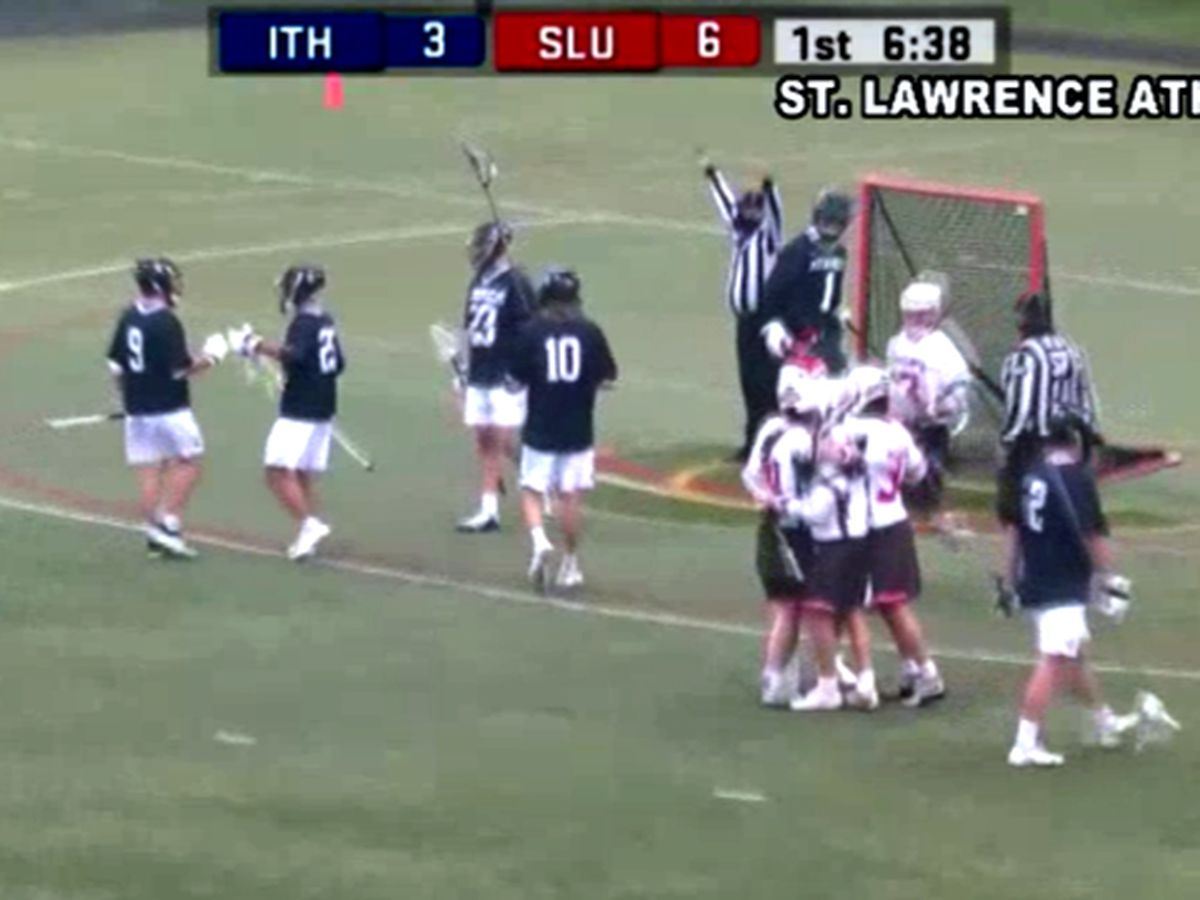 Highlights & scores: Saints secure spot in Liberty League lacrosse final