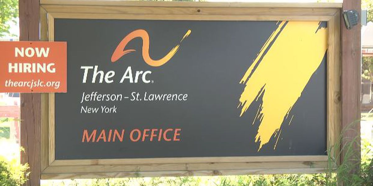 Arc Jefferson - St. Lawrence needs to hire disabled workers, $3M contract in jeopardy