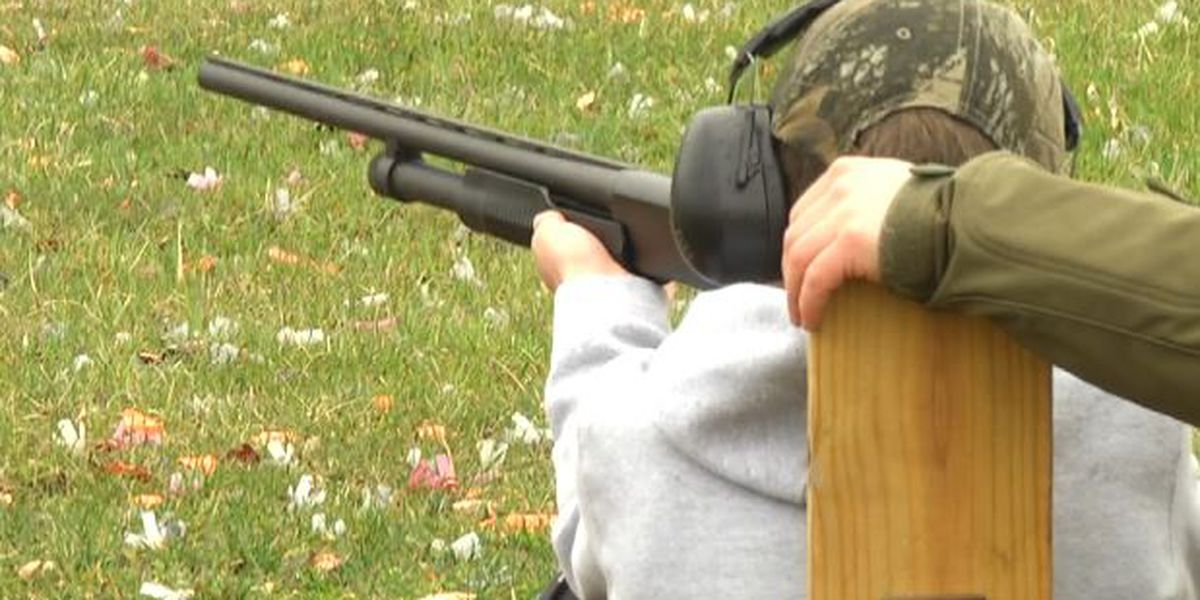 Reaction mixed over allowing 12 year olds to hunt deer