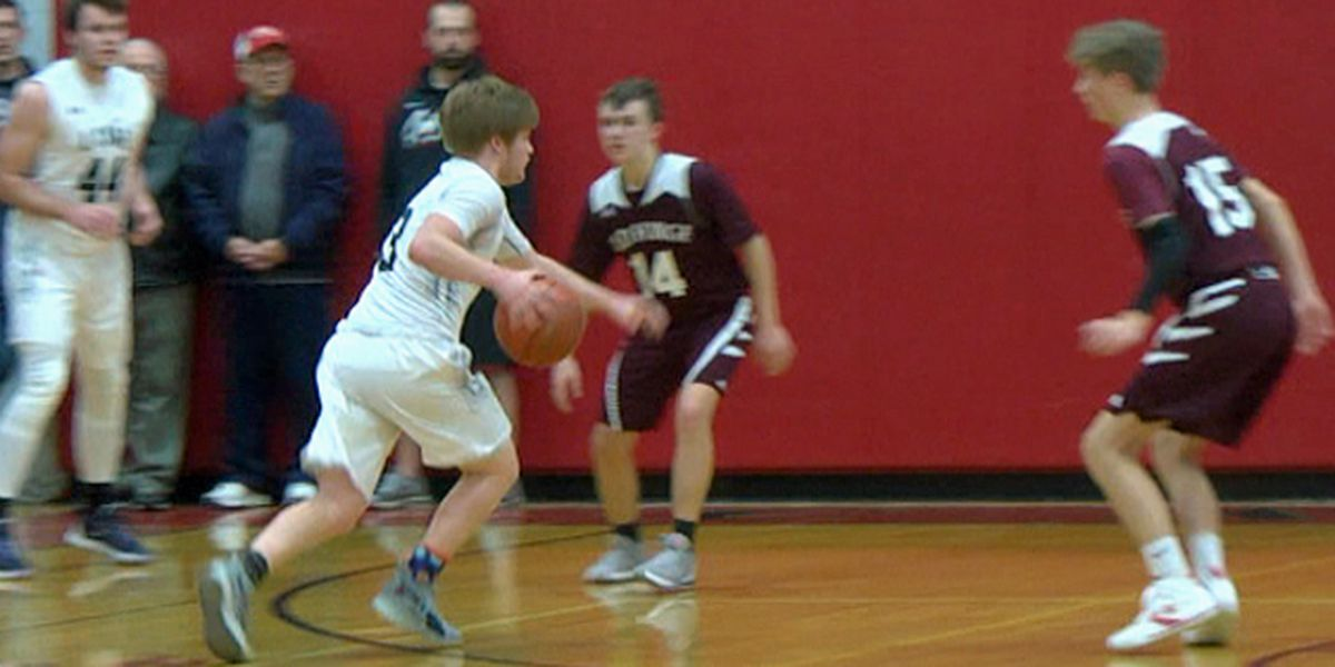 Highlights & scores: Section 3 basketball & Section 10 hockey