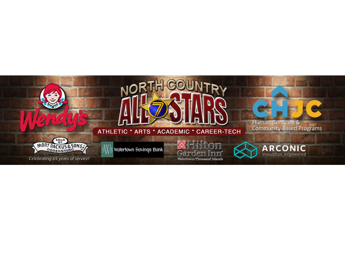 North Country All Stars to be Honored with Television Special