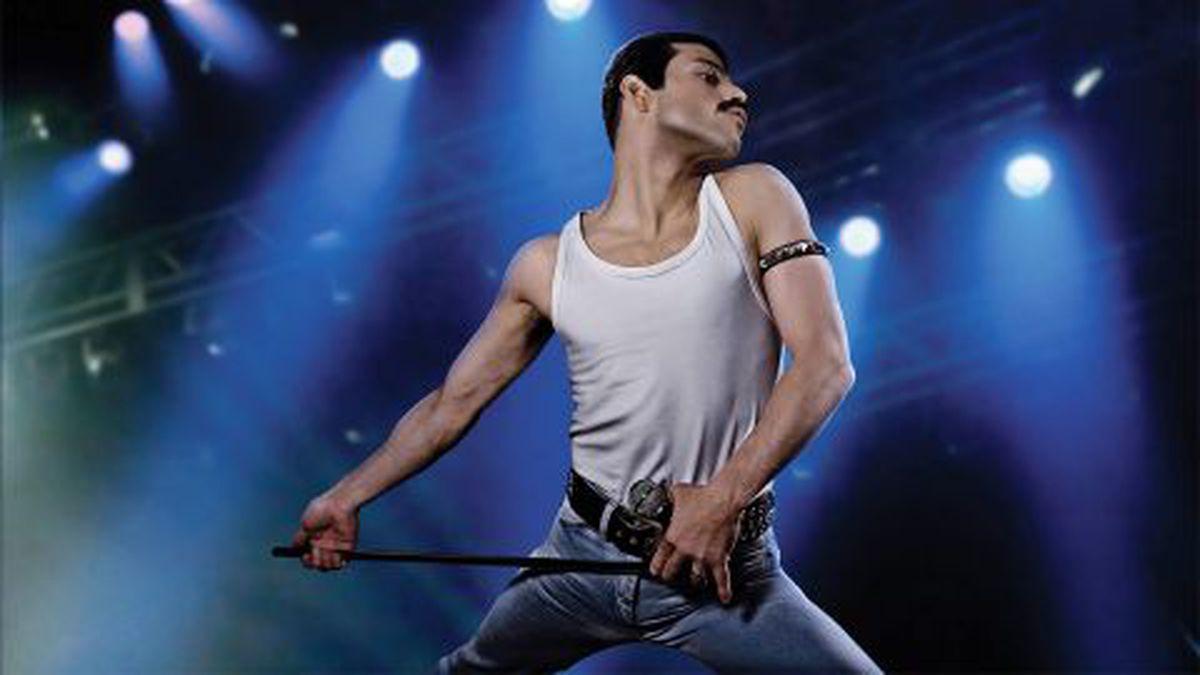 Bohemian Rhapsody Filmmusik