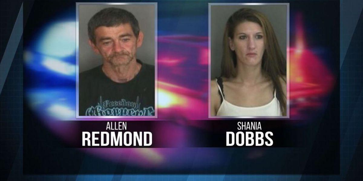 Ogdensburg police arrest 1, seek another in meth lab bust