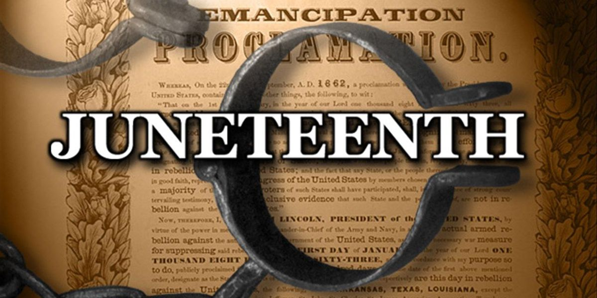 New York declares Juneteenth a holiday for state employees